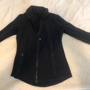 Lululemon define jacket in black